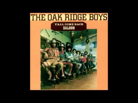 Old Time Lovin' : The Oak Ridge Boys