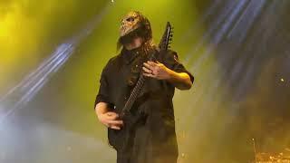 Slipknot - Sulfur Live at Graspop 2019 High Quality