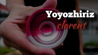 Video Yoyozhiriz Clarent ft.Izza & Affan download MP3, 3GP, MP4, WEBM, AVI, FLV November 2017