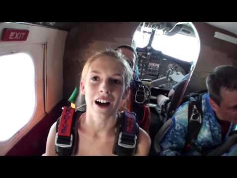 D.C. Skydiving Local And MD Skydiving Experts At Skydive Orange Tandem By Lambert -