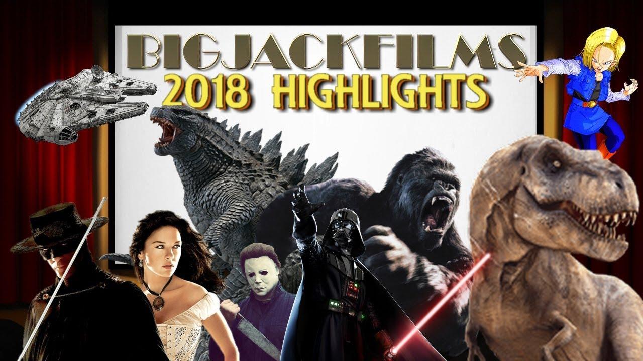 Download BIGJACKFILMS Highlights Of 2018