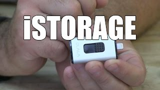 Finally Cheap iOS Memory for your iPhone or iPad - OLALA 32GB iPhone Flash Drive