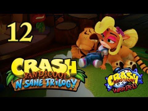 Crash Bandicoot 3 - 100% #12 N. Sane Trilogy
