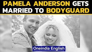 Pamela Anderson Marries Bodyguard Dan Hayhurst, Quits Social Media|Oneindia News
