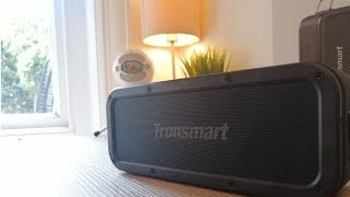 Tronsmart Force 40W Review
