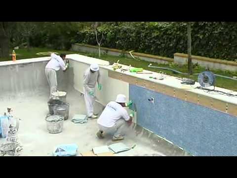 vidrepur pool install mp4