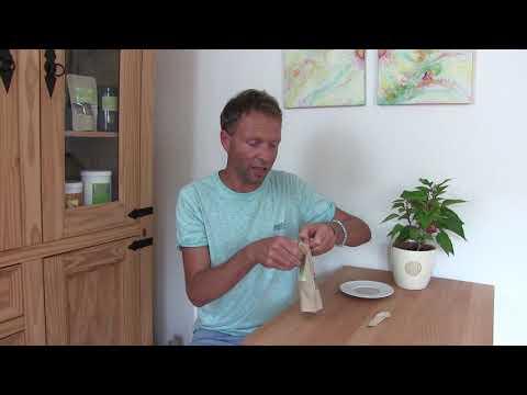 Premium Spirulina Konfekt – Die Superalge in leckerster Form | Regenbogenkreis