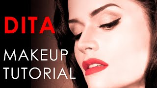 Make-Up Atelier Paris: Dita Von Teese Thumbnail