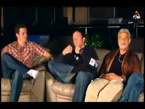 Serenity Commented By Joss Whedon Nathan Fillion Summer Glau Adam Baldwin Ron Glass
