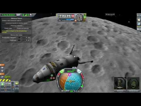 "Kerbal Space Program 1.2 ""Modo sciencia capitulo 2 el rescate de jeb en Mum"""