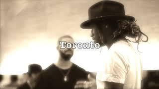 "FREE Trap Beat | Drake x Future Style Beat ""Toronto"" | Sam Go Ham Productions"