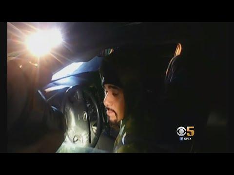 Divine Intervention; Napa Deputy Narrowly Survives Fatal Shootout
