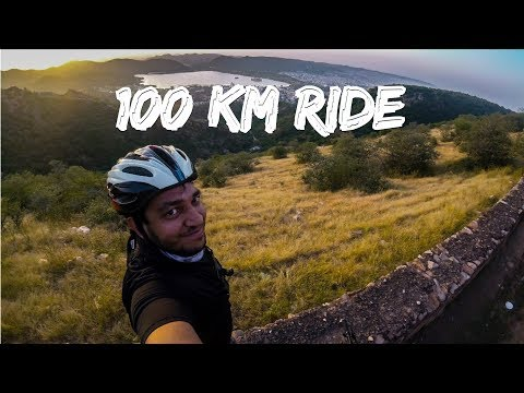 Cycling Vlog - How to prepare for your first 100 km ride
