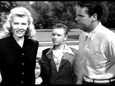 Blondie's Reward - Penny Singleton, Arthur Lake