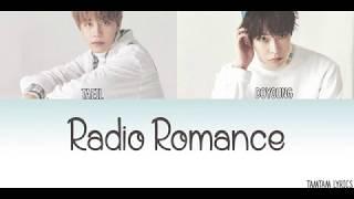 Radio Romance - Doyoung X Taeil (NCT) Lyrics [Han,Rom,Eng] - Stafaband