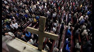 1/9 时事大家谈:重判王怡牧师 中国加紧打压地下教会