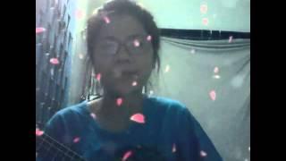 Yêu là cưới ukulele cover