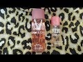 VICTORIA SECRET PINK WARM AND COZY BODY MIST REVIEW!