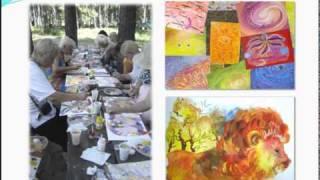 Удовольствие рисования для взрослых