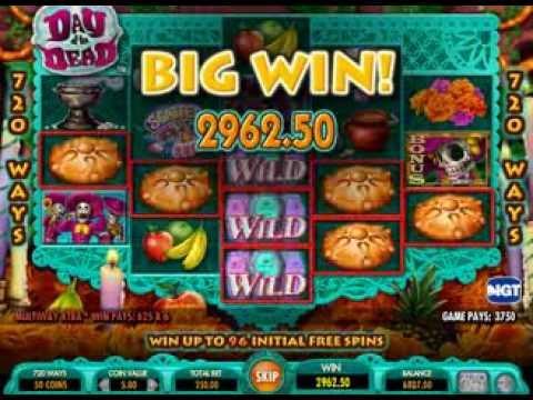 Day of the dead slot machine online igt questions villa menu]