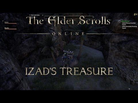 Elder Scrolls Online. Izad