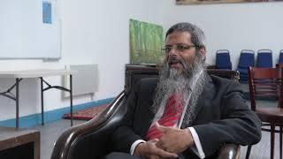 My role in the movement - Manwar Ali a former radical jihadist