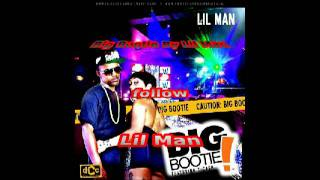 Big Booty Yeah She a Cutie BY Lil Man NEW MIXX
