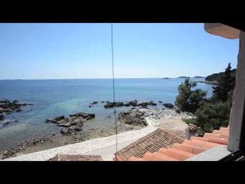 Rovinj Apartments sea view Cuvi