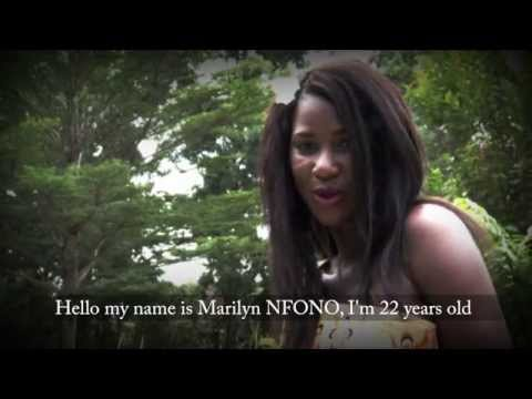 Miss Earth Gabon 2014 Eco-Beauty Video