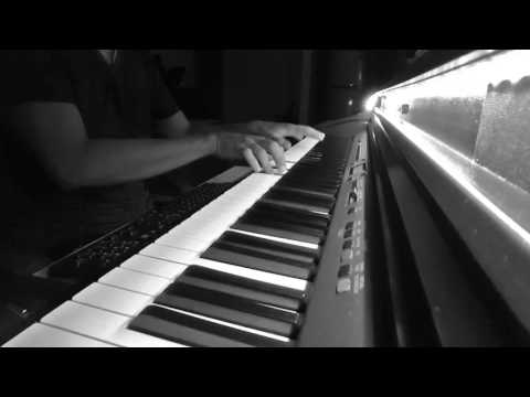 La La Land epilogue (piano arrangement)