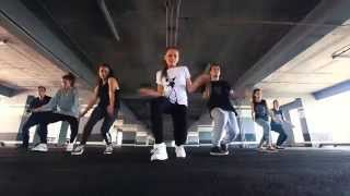Dancehall Choreo by Shved /  Machel Montano & Sean Paul – One Wine (ft. Major Lazer)