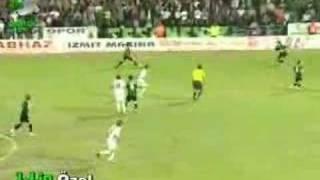 2007-2008 Kocaelispor 1 Eskişehirspor 0