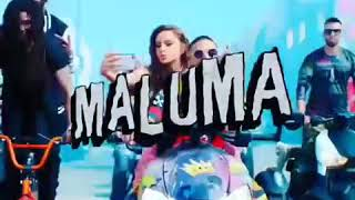  New Single   Official Song   Preview 3   Maluma New Song HP   Vevo   2019  