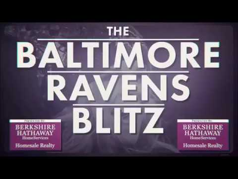 Baltimore Ravens training camp opens today: How fans can follow