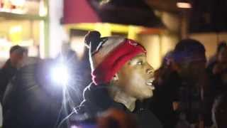 Denver Freedom Riders || Ferguson ||