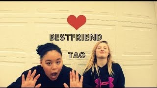 BestFriend Tag ♡ Thumbnail