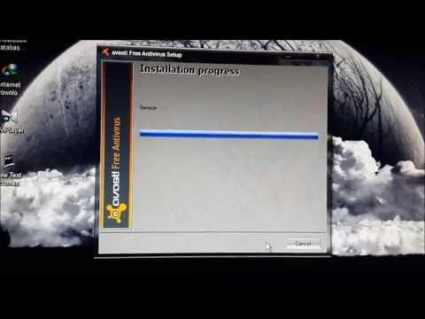 Avast Free Antivirus 11.2.2262 with life time license key   Doovi