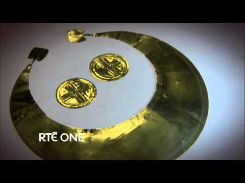 Ireland's Treasure | RTÉ One | Sunday 1st May 6.30pm