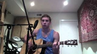 Nelly - just a dream (acoustic cover ...