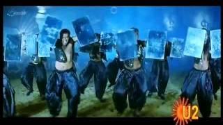 Namitha hot kannda song with Ravichandran | deep navel show