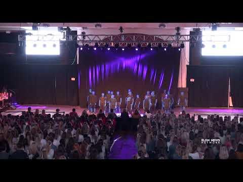 Greek Dance 2018: Sigma Phi Epsilon