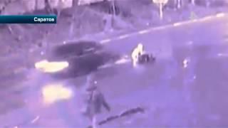 В Саратове разыскивают водителя,  который насмерть сбил пешехода