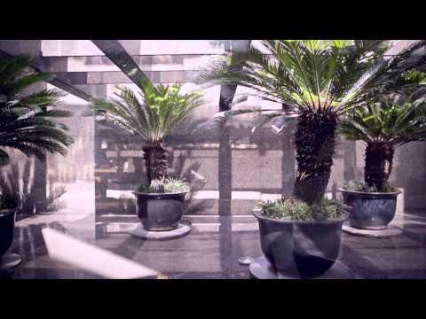 Grand Hyatt Hong Kong Hotel Video (3-mins Version)