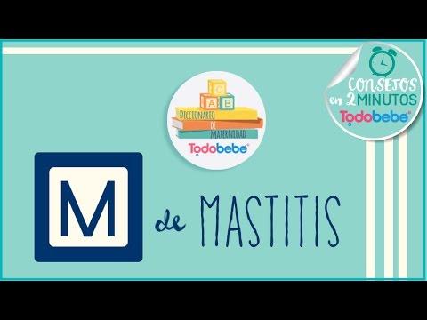 TODOBEBÉ | M DE MASTITIS
