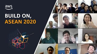 AWS invites students to Build On, ASEAN 2020 hackathon