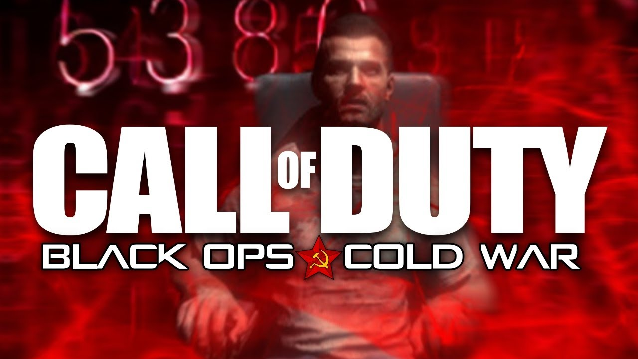 Breaking Call Of Duty 2020 Teased By Actress Black Ops Cold War