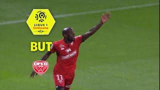 But Julio TAVARES (75') / Dijon FCO - Angers SCO (2-1)  (DFCO-SCO)/ 2017-18