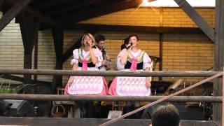 Festival dechových hudeb - Trstěnice 2012 - Túfaranka.mpg