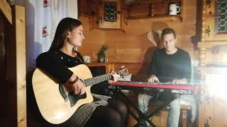 Let it be   Acoustic Live Cover   Mona Lisa live