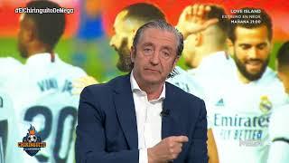 💣 PEDREROL, muy CRÍTICO tras la derrota del BARÇA en el CLÁSICO ante el R. MADRID